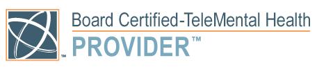 Board-Certified Telemental Health Provider specializing in estrangement